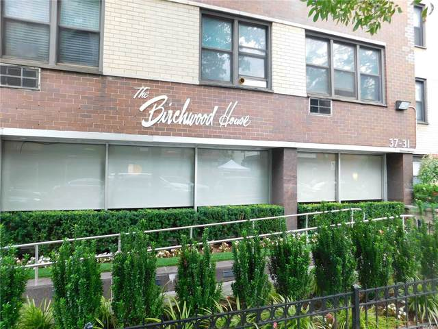37-31 73rd Street 5-B, Jackson Heights, NY 11372 (MLS #3245896) :: Nicole Burke, MBA   Charles Rutenberg Realty