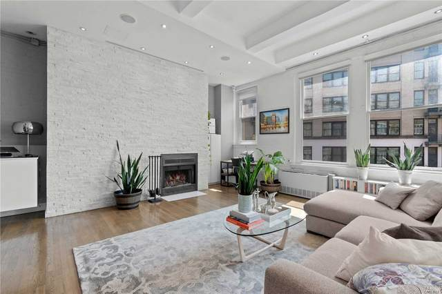 321 W 13th Street 3C, New York, NY 10014 (MLS #3246364) :: Live Love LI
