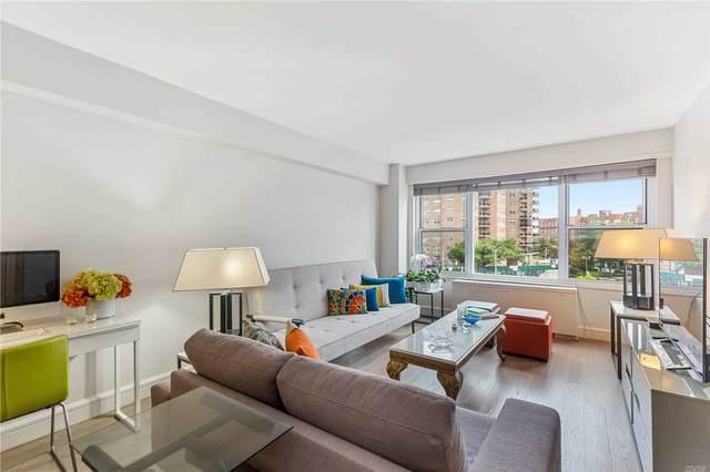 107-40 Queens Boulevard 4F, Forest Hills, NY 11375 (MLS #3246450) :: McAteer & Will Estates | Keller Williams Real Estate