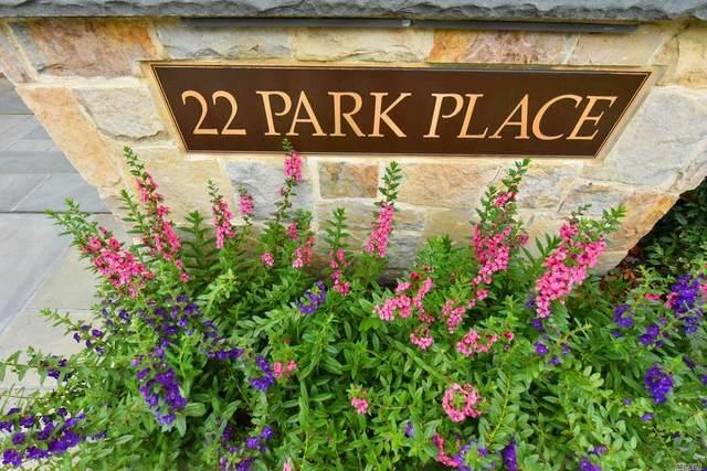 22 Park Place 2-F, Great Neck, NY 11021 (MLS #3246473) :: Nicole Burke, MBA   Charles Rutenberg Realty