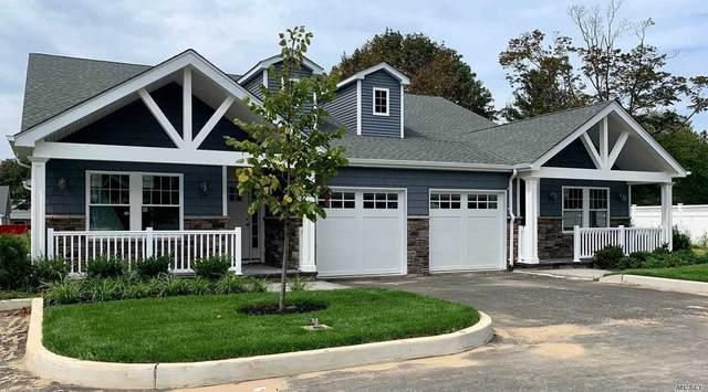 1330 Smithtown Avenue #7, Bohemia, NY 11716 (MLS #3246603) :: Mark Seiden Real Estate Team