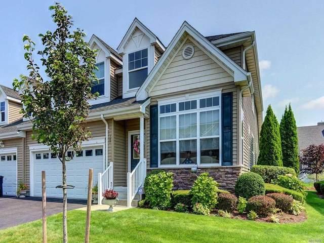 187 Augusta Drive, Medford, NY 11763 (MLS #3246680) :: Mark Seiden Real Estate Team