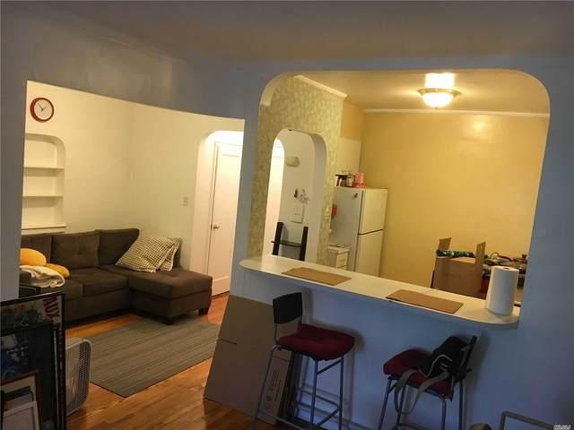 63 60 102 Street C20, Rego Park, NY 11374 (MLS #3246721) :: Cronin & Company Real Estate
