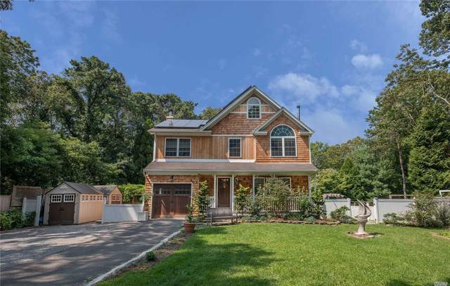 6 Delacey Avenue, E. Quogue, NY 11942 (MLS #3246937) :: Kevin Kalyan Realty, Inc.