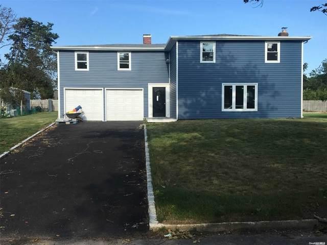 39 Blackpine Drive, Medford, NY 11763 (MLS #3247920) :: Signature Premier Properties