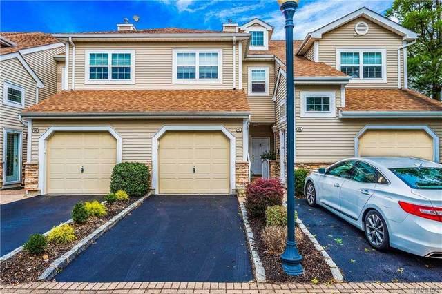 92 Carriage Lane, Plainview, NY 11803 (MLS #3248161) :: Cronin & Company Real Estate