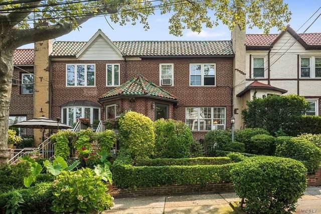53-39 64 Street, Maspeth, NY 11378 (MLS #3248245) :: Nicole Burke, MBA   Charles Rutenberg Realty