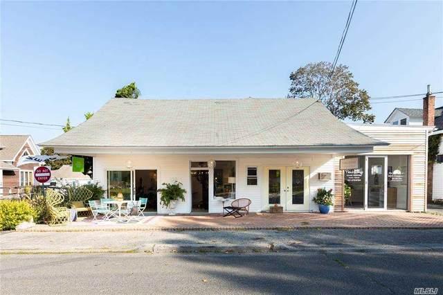 36 N Ferry Road, Shelter Island, NY 11964 (MLS #3248293) :: Cronin & Company Real Estate