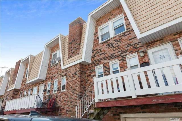 16-44 Seagirt Boulevard, Far Rockaway, NY 11691 (MLS #3248403) :: McAteer & Will Estates | Keller Williams Real Estate