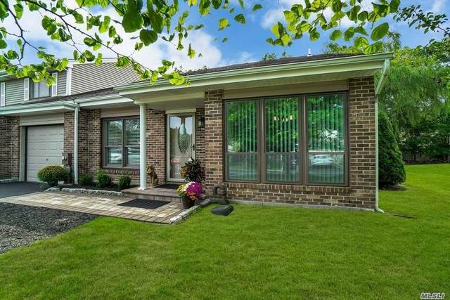 255 Pond View Lane, Smithtown, NY 11787 (MLS #3248416) :: Mark Seiden Real Estate Team