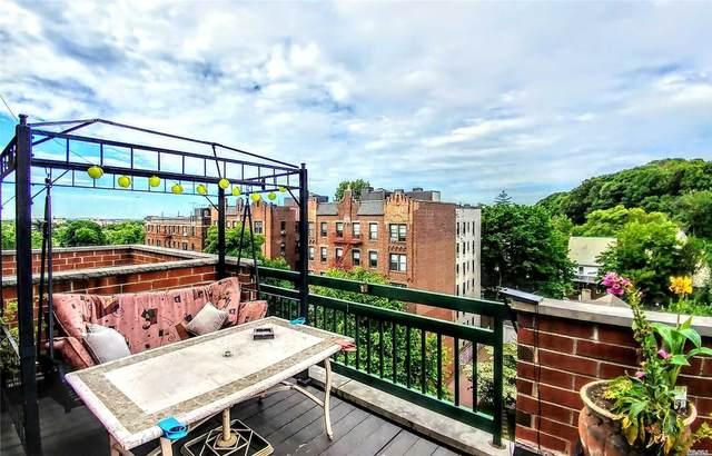 83-71 116th Street Ph 7A, Kew Gardens, NY 11418 (MLS #3248460) :: Cronin & Company Real Estate
