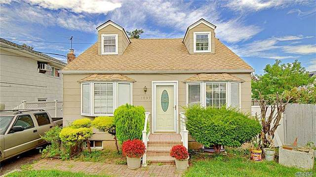 1097 Fayette Street, Uniondale, NY 11553 (MLS #3248619) :: Nicole Burke, MBA | Charles Rutenberg Realty