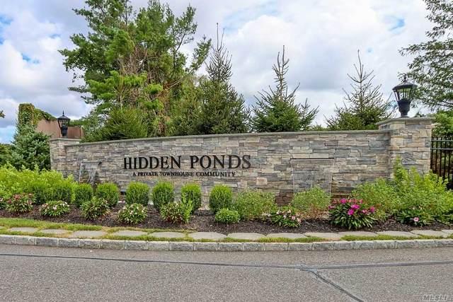 164 S North Lane, Smithtown, NY 11787 (MLS #3248687) :: Mark Seiden Real Estate Team