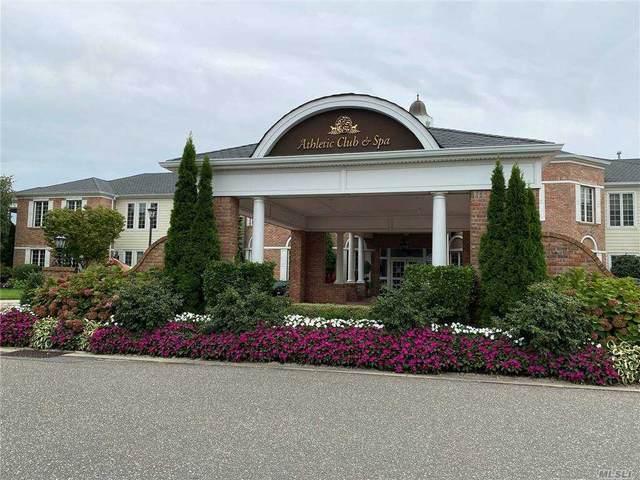 505 Pacing Way, Westbury, NY 11590 (MLS #3249093) :: Cronin & Company Real Estate