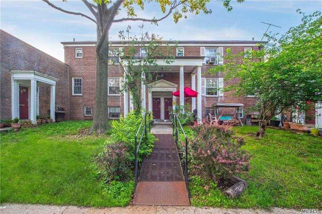 144-35 Charter Road 8A, Briarwood, NY 11435 (MLS #3249202) :: McAteer & Will Estates | Keller Williams Real Estate