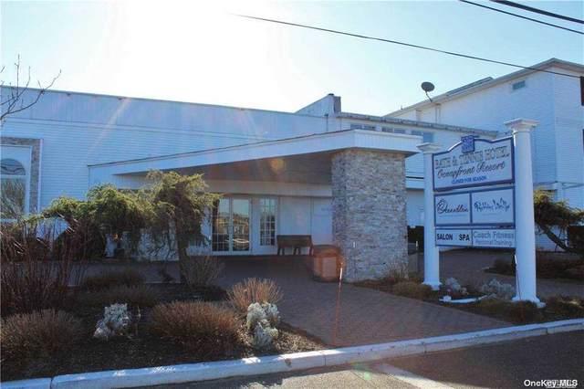 231 Dune Road #5, Westhampton Bch, NY 11978 (MLS #3249215) :: Howard Hanna | Rand Realty