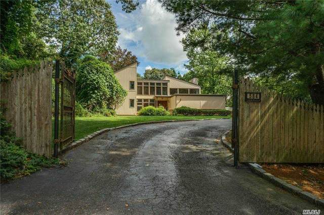 584 North Country Rd, St. James, NY 11780 (MLS #3249227) :: Keller Williams Points North - Team Galligan