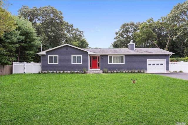 8 Ayrshire Place, East Hampton, NY 11937 (MLS #3249327) :: Mark Seiden Real Estate Team