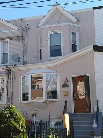 91-39 88th Street, Woodhaven, NY 11421 (MLS #3249328) :: Nicole Burke, MBA | Charles Rutenberg Realty