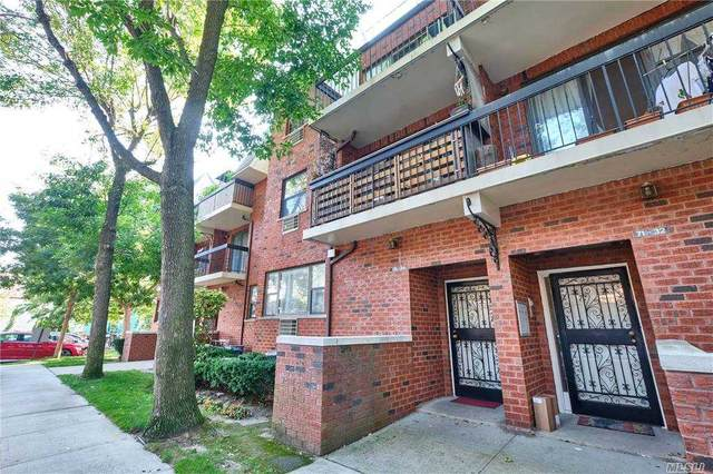71-34 Sutton Place 2F, Fresh Meadows, NY 11365 (MLS #3249628) :: Mark Boyland Real Estate Team