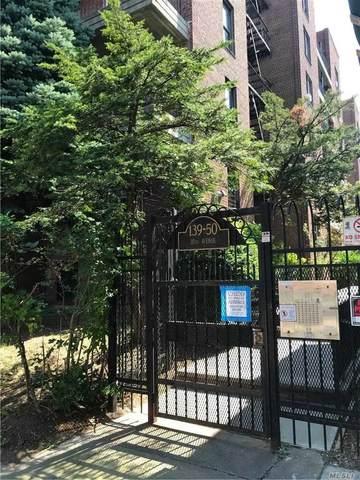 139-50 35 Ave 5E, Flushing, NY 11354 (MLS #3249840) :: Nicole Burke, MBA | Charles Rutenberg Realty