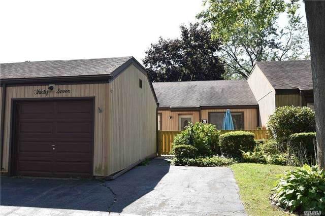 37 Strathmore Gate Drive, Stony Brook, NY 11790 (MLS #3249973) :: Mark Seiden Real Estate Team