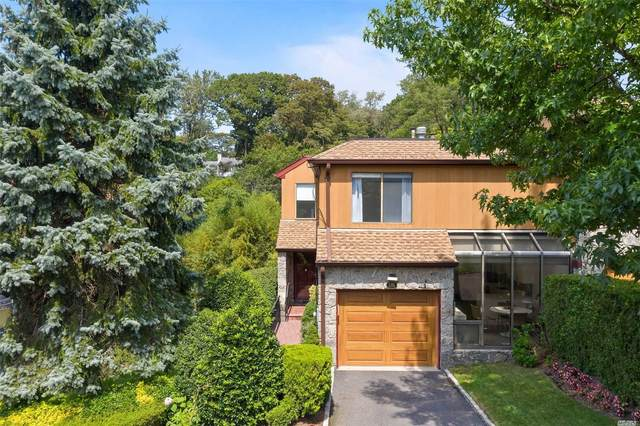 135 The Crescent, Roslyn Heights, NY 11577 (MLS #3250032) :: Nicole Burke, MBA | Charles Rutenberg Realty
