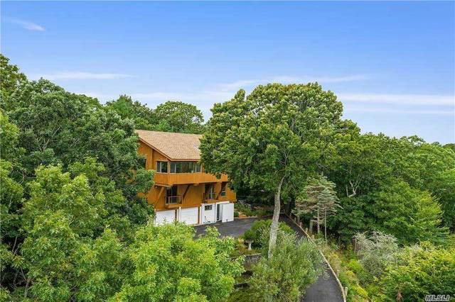 67 Oyster Shores Rd, East Hampton, NY 11937 (MLS #3250092) :: Mark Seiden Real Estate Team