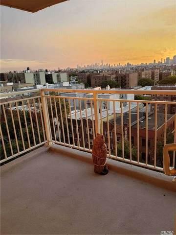 39-65 52nd Street 8 A, Woodside, NY 11377 (MLS #3250150) :: McAteer & Will Estates   Keller Williams Real Estate