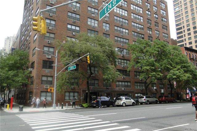 330 3rd Avenue 14E, New York, NY 10010 (MLS #3250317) :: McAteer & Will Estates | Keller Williams Real Estate