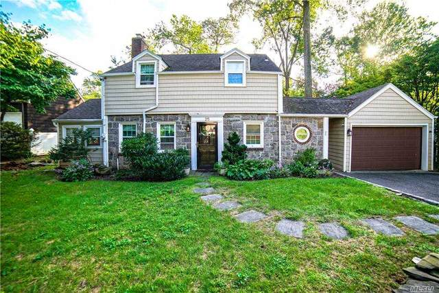 25 Ascot Ridge Road, Great Neck, NY 11021 (MLS #3250453) :: Nicole Burke, MBA | Charles Rutenberg Realty