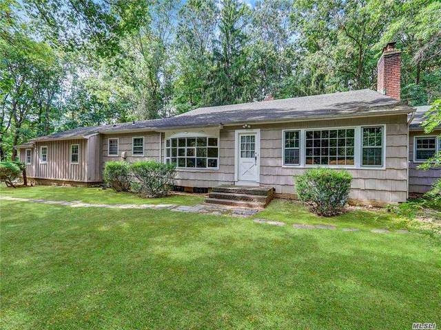 2018 S Midlane Road, Muttontown, NY 11791 (MLS #3250534) :: Keller Williams Points North - Team Galligan