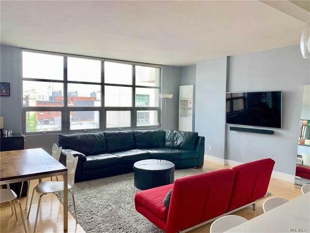 5-09 48th Avenue 5Q, Long Island City, NY 11101 (MLS #3250828) :: Mark Seiden Real Estate Team