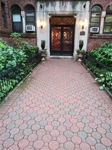 110-21 73 Road 3L, Forest Hills, NY 11375 (MLS #3251177) :: McAteer & Will Estates | Keller Williams Real Estate
