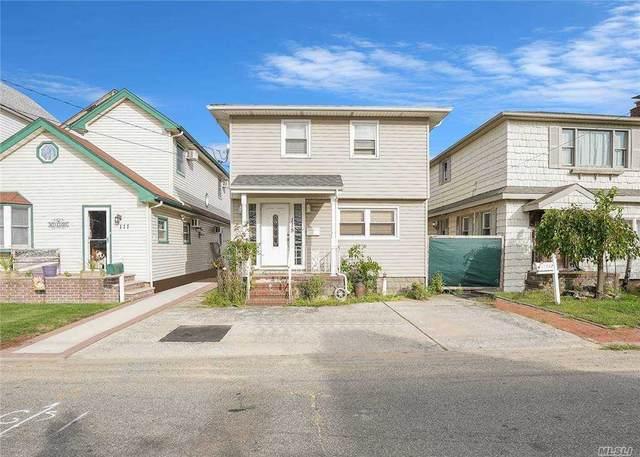 115 West Blvd, E. Rockaway, NY 11518 (MLS #3251361) :: Nicole Burke, MBA | Charles Rutenberg Realty