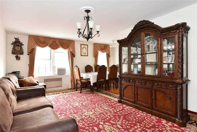 65-35 Yellowstone Boulevard 6A, Forest Hills, NY 11375 (MLS #3251481) :: McAteer & Will Estates | Keller Williams Real Estate