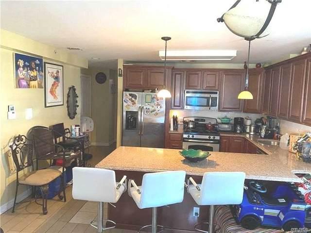 102-02 Rockaway Beach Blvd, Rockaway Park, NY 11694 (MLS #3251870) :: Mark Seiden Real Estate Team