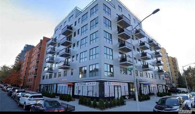 145-38 34th Avenue 4A, Flushing, NY 11354 (MLS #3251933) :: Cronin & Company Real Estate