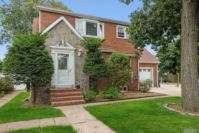 20 Lehman Road, W. Hempstead, NY 11552 (MLS #3251988) :: Nicole Burke, MBA   Charles Rutenberg Realty