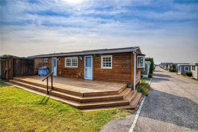 100 Deforest Road #636, Montauk, NY 11954 (MLS #3251998) :: RE/MAX RoNIN