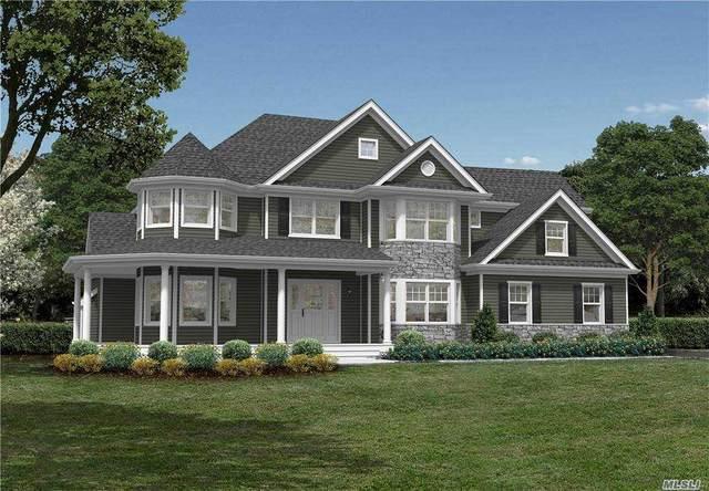 Lot 13 Orient Avenue, Northport, NY 11768 (MLS #3252207) :: William Raveis Baer & McIntosh