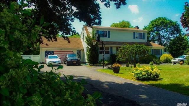 1336 Lakeland Ave, Bohemia, NY 11716 (MLS #3252209) :: Live Love LI