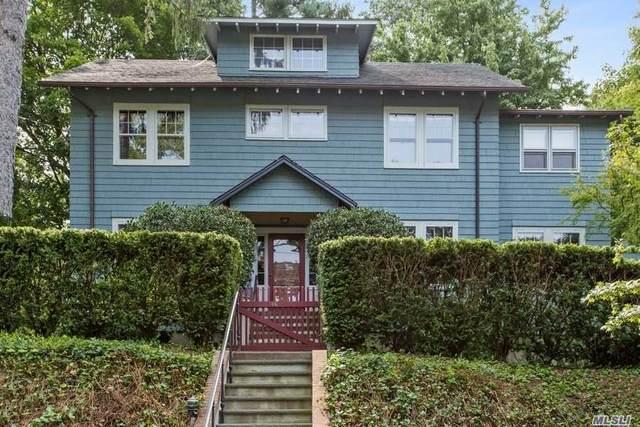 46 Laurel Avenue, Sea Cliff, NY 11579 (MLS #3252293) :: Nicole Burke, MBA   Charles Rutenberg Realty