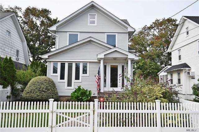 103 Melrose Ave, E. Rockaway, NY 11518 (MLS #3252316) :: Nicole Burke, MBA | Charles Rutenberg Realty