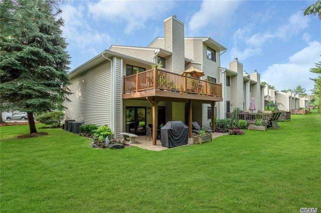 2 Chestnut Lane, Woodbury, NY 11797 (MLS #3252610) :: Live Love LI
