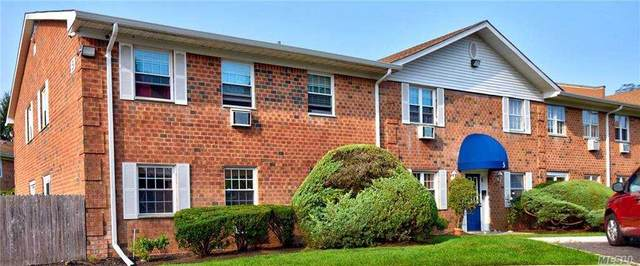 460 Old Town Road 5-A, Pt.Jefferson Sta, NY 11776 (MLS #3252739) :: William Raveis Baer & McIntosh