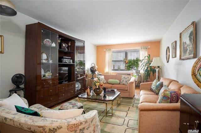 94-11 60th Ave 4B, Elmhurst, NY 11373 (MLS #3253000) :: McAteer & Will Estates | Keller Williams Real Estate