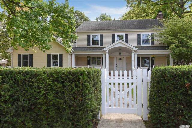 170 Sidney Street, Oyster Bay, NY 11771 (MLS #3253205) :: Keller Williams Points North - Team Galligan