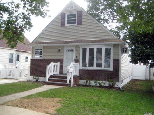 1575 Marshall Street, Elmont, NY 11003 (MLS #3253650) :: Nicole Burke, MBA | Charles Rutenberg Realty