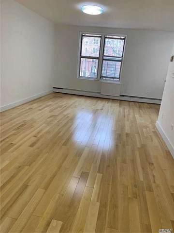 140-55 34 Avenue 2 J, Flushing, NY 11354 (MLS #3253893) :: Cronin & Company Real Estate